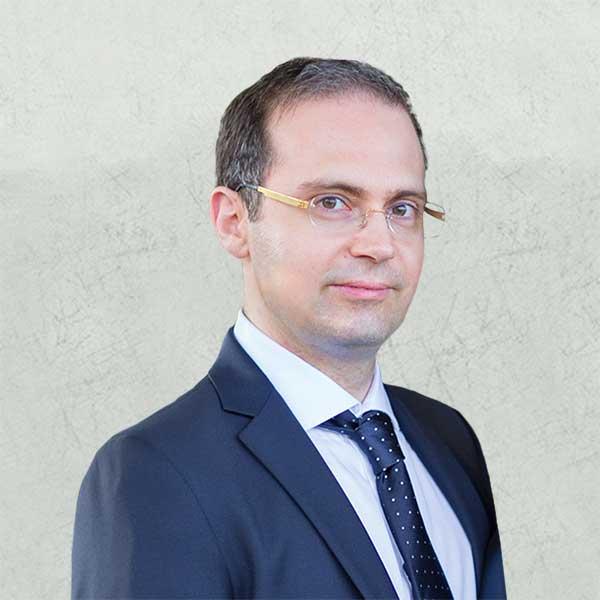 Matteo Galeri, commercialista Brescia