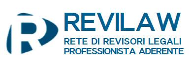 Revilaw Rete di revisori legali, professionista aderente